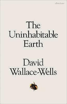 The Uninhabitable Earth - 9780241355213