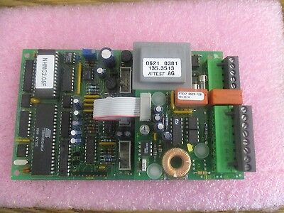 Nortec. Modelo: 135-9520 Principal Pc Board <