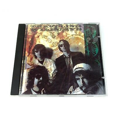 The Traveling Wilburys Volume 3 by The Traveling Wilburys CD 1990