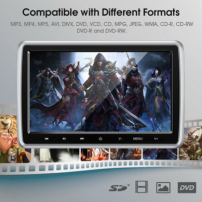 In Car Dvd Player With Usb Port