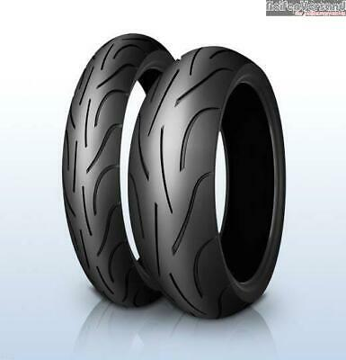 Michelin Pilot Power Satz 120/70ZR17 58W + 180/55ZR17 73W Michelin Pilot Power