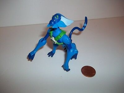 Ultimate Spider Monkey Ben 10 Action Figure, 4 Inches,10cm See Others & Combine