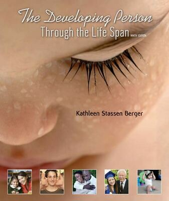 [Digital Book] The Developing Person Through the Life Span (9th Edition)