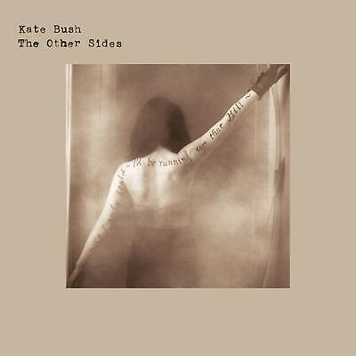 Kate Bush - The Other Sides (NEW 4 x CD SET)