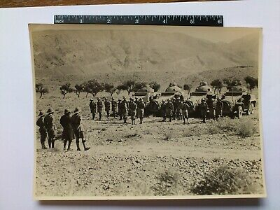Antique Photo Belonged To 7877439 Watts Royal Tank Corp Image Of Crossly Cars