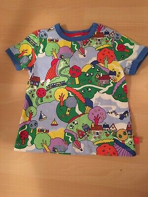 Little Bird T-Shirt Age 18-24 Months Mothercare Jools Oliver