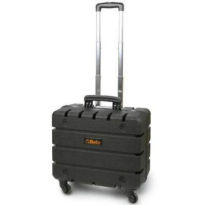 Beta Tools Valigetta Trolley per Attrezzi 2307/TV 42x27,5x32,5cm Portautensili