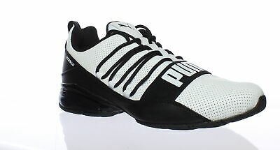e7f3d58357e PUMA MEN CELL Regulate Nature Tech Athletic Shoes  190471 02 ...
