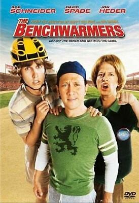 The Benchwarmers (Dvd) Very Good