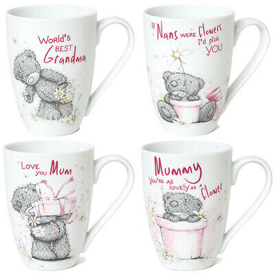 Me to You Mothers Day Mug Choice of Mum Mummy Nan Grandma Mugs Available