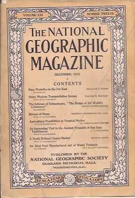 national geographic-DEC 1910-RACE PREJUDICE IN THE FAR EAST.