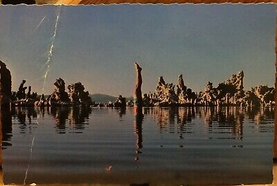 PINK FLOYD WISH You Were Here LP COLUMBIA PC 33453 rare orig w/postcard NM-