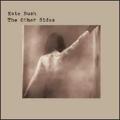Kate Bush - The Other Sides - New 4CD Digipak - Pre Order - 8th March