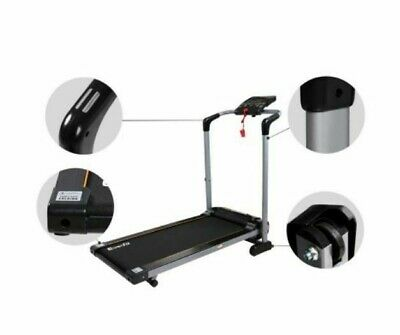 4b35c047cf0 800W Folding Treadmill Electric  Support Motorized Power Running Fitness  Machine