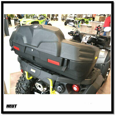 Shark Long Travel ATV Quad Koffer Topcase 200L für TGB Blade 500 550 600 1000