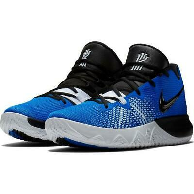 8ecedd58cce Nike Kyrie Flytrap Aa7071 400 Men S Basketball Shoes Blue Black