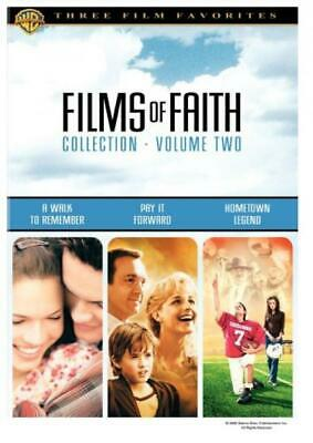 Films of Faith Collection, Vol. 2 (A Walk to Remember / Pay It Forward /...