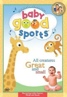 All Creatures Great & Small - [Import]