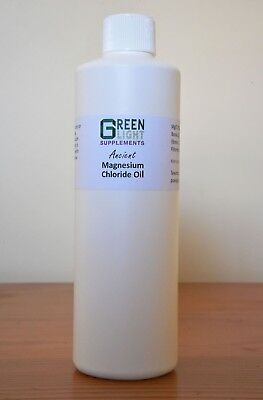 Magnesium Oil+Boron 1 L (Arthritis cure) GREEN LIGHT SUPPLEMENTS-10% OFF