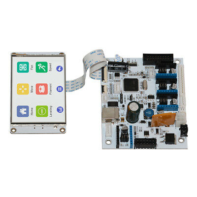 Geeetech Control Board GTM32 Open Source and 3.2 Inch Touch Screen Kit
