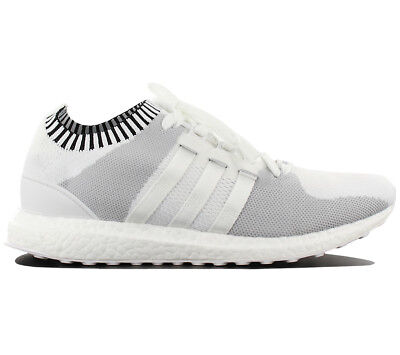 half off 0316a fb7e6 Adidas Eqt Equipment Support Ultra Pk Primeknit Boost Scarpe Uomo Bb1243  Nuovo