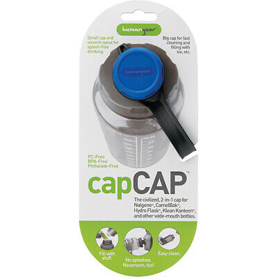 Humangear Capcap Blue/Gray
