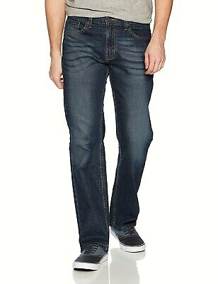 Levi's Jeans Signature Gold By Levi Strauss NEW Men's Relaxed Fit Stretch Jeans