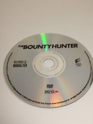 The Bounty Hunter - DVD Disc Only - Replacement Disc