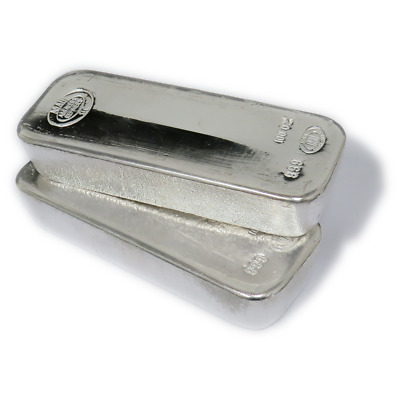 Daily Deal - 100 oz Asahi Silver Bar .999 Fine