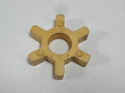 Lovejoy L110H Coupling Spider Insert Yellow ! WOW !