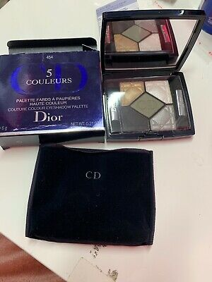 45b79280 CHRISTIAN DIOR 5 Couleurs Couture Colour EyeShadow Palette 524 Night ...
