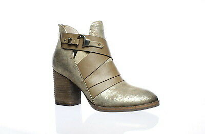 Isola Ladora Anthracite Suede Women/'s Booties Ankle Boots Size 8 EU39 New