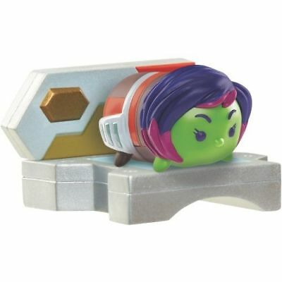 Disney Tsum Tsum Stack Vinyl Marvel Gamora SMALL Figure Series 2