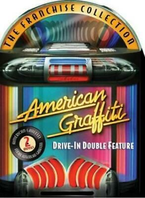 American Graffiti Drive-In Double Feature