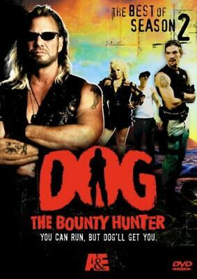 Dog: The Bounty Hunter - Best of Season Two