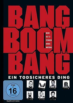 Bang Boom - Ein todsicheres Ding