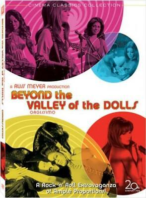 Beyond The Valley Of Dolls (Bilingual)