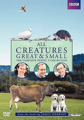 All Creatures Great and Small: Series: 3