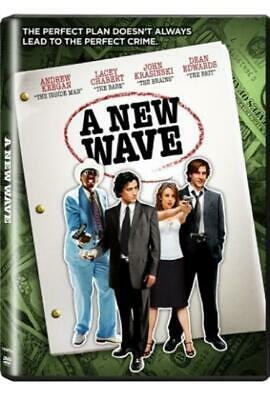 A New Wave [Import]
