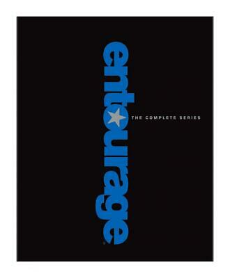 Entourage: The Complete Series [Blu-ray]