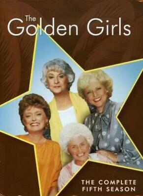 The Golden Girls: Complete Fifth Season