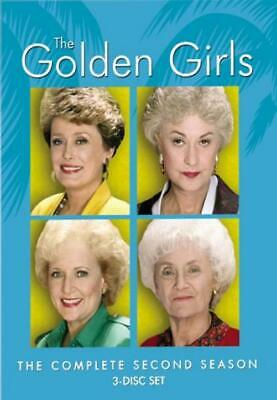 The Golden Girls: Complete Second Season
