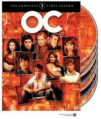 The O.C.: Complete First Season