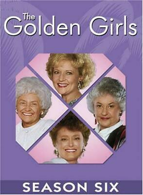 The Golden Girls: Complete Sixth Season
