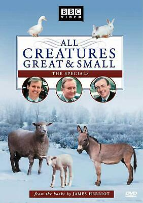 All Creatures Great & Small: The Specials [Import]