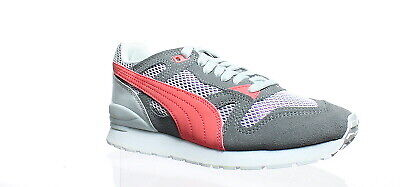 1f0e75476a4e5 PUMA WOMENS DUPLEX Og Remast Dc4 Wn's-W Gray Walking Shoes Size 7.5