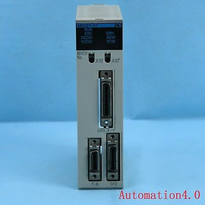 1pc USED Omron PLC module Omron CS1W-MC221-V1 Tested In Good Condition