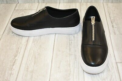 4f0e9546b63 Steven By Steve Madden Gratis Leather Sneakers
