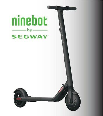 BRAND NEW: Ninebot by Segway ES4 (Extended Battery Pack + FREE POSTAGE)