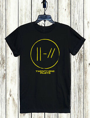 Twenty One Pilots T-Shirt Xs-5Xl Unisex Free Shipping New Album Music Trench